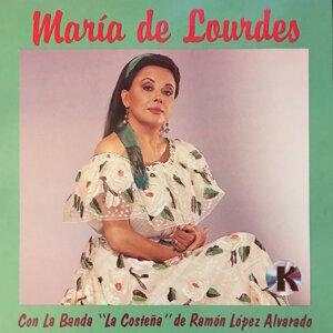 """Con la Banda """"La Costeña"""""""