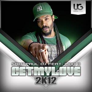 Get My Love - 2k12
