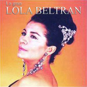 La Gran Lola Beltran