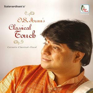 O.S. Arun - Classical Touch