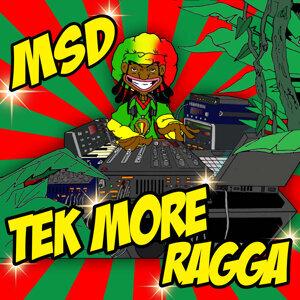 Tek More Ragga