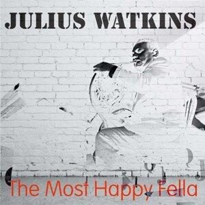 Julius Watkins: The Most Happy Fella