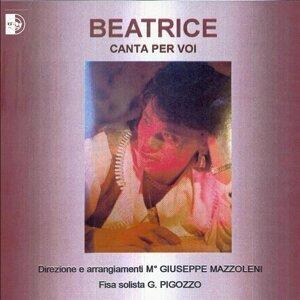 Beatrice canta per voi