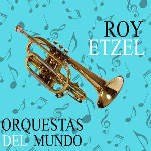 Orquesta del Mundo. Roy Etzel