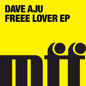 Freee Lover EP