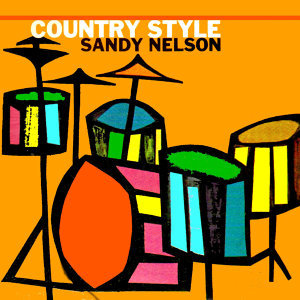 Country Style Sandy Nelson