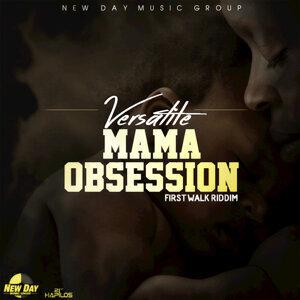 Mama Obsession - Single