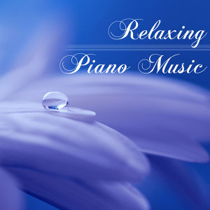 Relaxing Piano Music - Deep Sleep Ambience Piano Solo Songs to Relax at Home