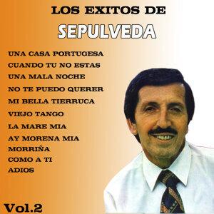 Los Exitos de Sepulveda (Volumen II)
