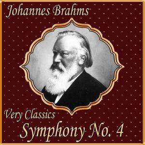Johannes Brahms: Very Classics. Symphony No. 4
