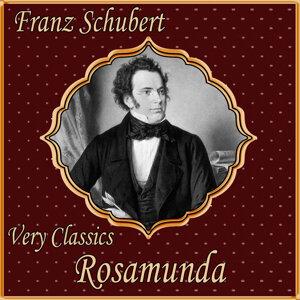 Franz Schubert: Very Classics. Rosamunda