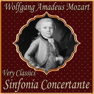 Wolfgang Amadeus Mozart: Very Classics. Sinfonía Concertante