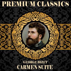 Georges Bizet: Premium Classics. Carmen Suite
