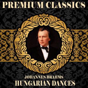 Johannes Brahms: Premium Classics. Hungarian Dances