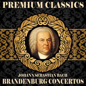 Johann Sebastian Bach: Premium Classics. Brandenburg Concertos