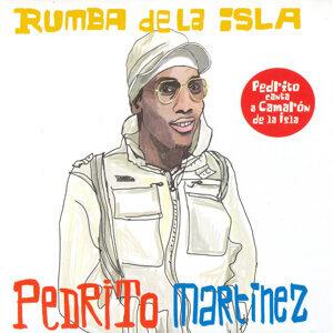 Rumba de la Isla (Pedrito Canta a Camarón de la Isla)