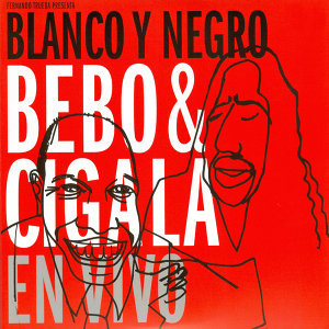 (Fernando Trueba Presenta) Blanco y Negro [En Vivo]