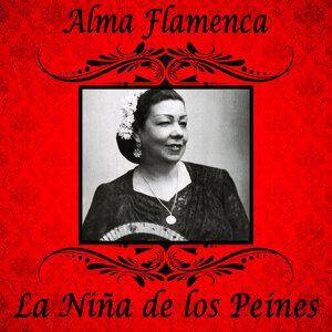 Alma Flamenca. La Niña de los Peines