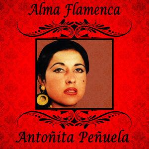 Alma Flamenca. Antoñita Peñuela