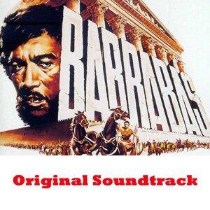 "Barabbas (Main Titles) - From ""Barabbas"" Original Soundtrack"