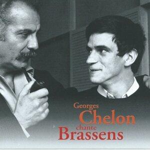 Georges Chelon chante Brassens