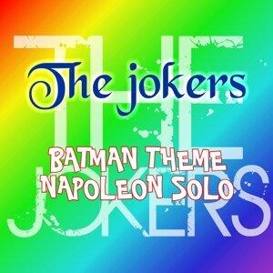 Batman Theme / Napoleon Solo