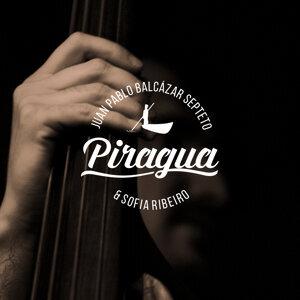 Piragua. Juan Pablo Balcázar Septeto & Sofía Ribeiro