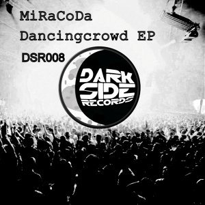 Dancingcrowd - EP