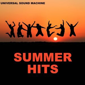 Summer Hits - 50 Hits
