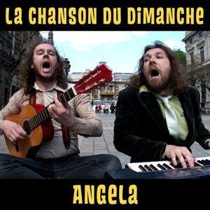 Angela - La chanson du dimanche S05E12