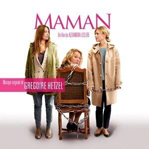 Maman - Bande originale du film d'Alexandra Leclère