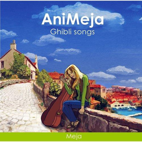 AniMeja-Ghibli Songs