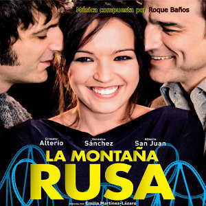 La Montaña Rusa (Original Motion Picture Soundtrack)