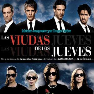 Las Viudas de los Jueves (Original Motion Picture Soundtrack)