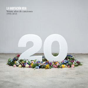Veinte Años de Canciones 1995 / 2015