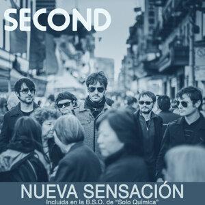 """Nueva Sensación (From """"Sólo Química"""")"""