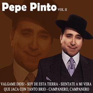 Pepe Pinto (Volumen II)