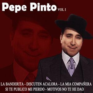 Pepe Pinto (Volumen I)