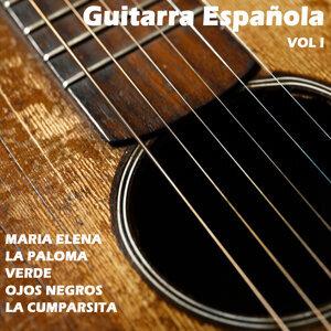 Guitarra Española (Volumen I)