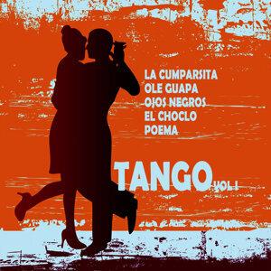 Tango (Volumen I)