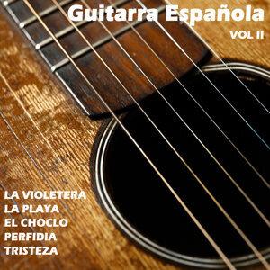 Guitarra Española (Volumen II)