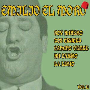 Emilio el Moro (Volumen II)