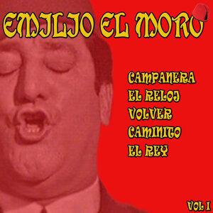 Emilio el Moro (Volumen I)