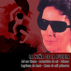 La Niña de la Puebla