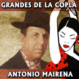 Grandes Coplas. Antonio Mairena
