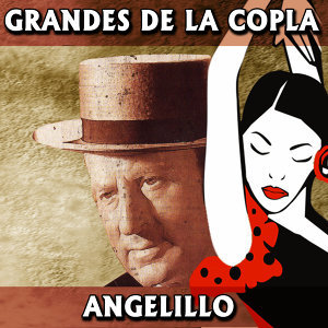 Grandes de la Copla. Angelillo