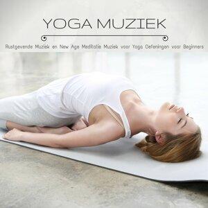Yoga Muziek - Rustgevende Muziek en New Age Meditatie Muziek voor Yoga Oefeningen voor Beginners