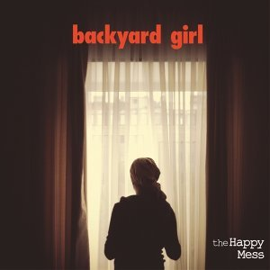Backyard Girl