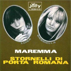 Maremma - Stornelli di Porta Romana