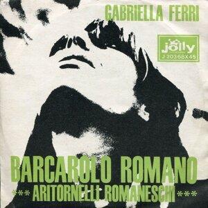 Barcarolo romano - Aritonelli Romaneschi